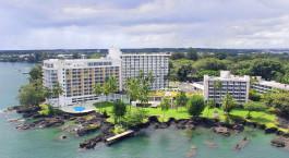 Enchanting Travels Hawaii Tours Grand Naniloa Hotel
