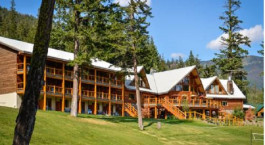 Enchanting Travels Canada Tours Tyax Wilderness Resort