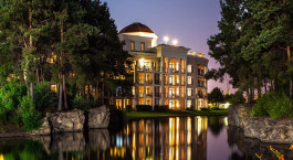 Enchanting Travels Canada Reise Hotel The Royal Kelowna