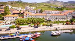 Enchanting Travels Portugal Tours Vintage House Hotel
