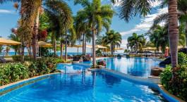 Enchanting Travels Cook Islands Reise Hotel Sheraton Samoa Beach Resort