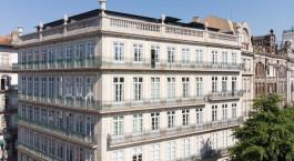 Enchanting Travels Portugal Tours Pestana Porto: Goldsmith