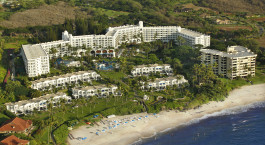 Enchanting Travels Hawaii Tours The Fairmont Kea Lani Resort (Wailea)