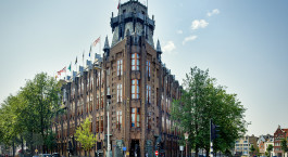 Enchanting Travels Europe Tours Grand Hotel Amru00e2th Amsterdam