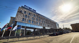 Enchanting Travels Russian Tours Hotel Piter Inn