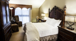 Enchanting Travels Canada Reise Old Stone Inn Hotel