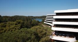 Enchanting Travels Croatia & Slovenia Tours Hotel Lone