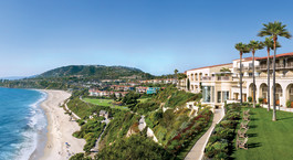 Enchanting Travels USA Tours Ritz Carlton Laguna Niguel