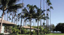 Enchanting Travels Hawaii Tours Waimea Plantation Cottages (west side)