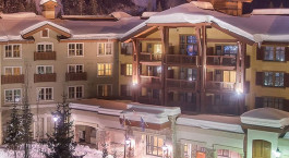 Enchanting Travels Canada Reise Sun Peaks Grand Hotel & Conference Centre