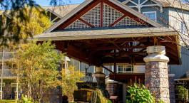Enchanting Travels Canada Reise Deerhurst Resort