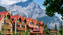 Enchanting Travels Canada Reise Moose Hotel &Suites