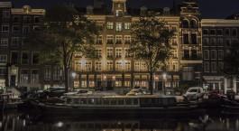 Enchanting Travels European Tours Hotel Estherea