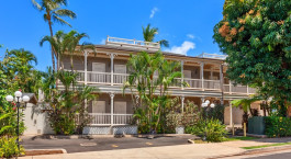 Enchanting Travels Hawaii Tours Hotel Plantation Inn (Lahaina)