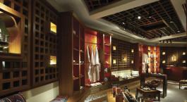 Sparaum im Shangri-La's Rasa Sayang Resort & Spa, Penang in Malaysia