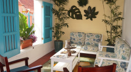 Enchanting Travels Guatemala Tours Tours Flores Hotels Isla de Flores Lounge
