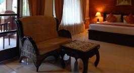 Zimmer im Hotel Rama Phala, Ubud in Indonesien