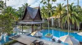 Twinpalms Phuket Resort, Phuket in Thailand