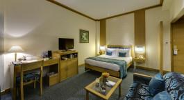 Hotels Kenilworth room, Kolkata