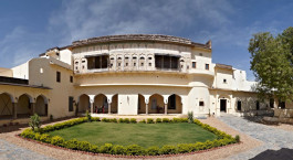 Enchanting Travels - Nordindien Reisen- Rajasthan - Auu00dfenansicht
