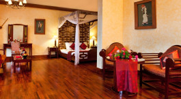 Suite im Hotel Victoria Sapa Resort & Spa, Sa Pa in Vietnam