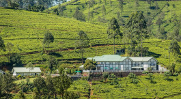 Auu00dfenansicht von Langdale by Amaya in Nuwara Eliya, Sri Lanka