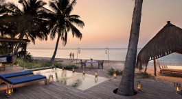 Enchanting Travels Mozambique Reisen Benguerra Island Private Pool