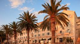 Enchanting Travels Croatia & Slovenia Tours Riva Hvar Yacht Harbour Hotel