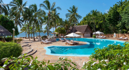 Enchanting Travels Kenya Tours Diani Hotels Diamonds Dream of Africa Pool