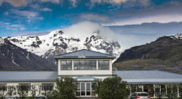 Enchanting Travels Iceland Tours Hotel Skaftafell (Hof)