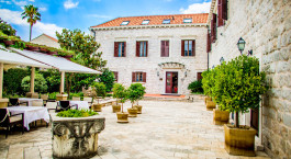 Enchanting Travels Croatia & Slovenia Tours Hotel Kazbek