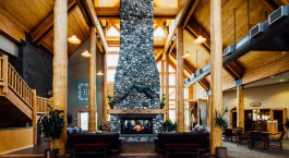 Enchanting Travels Alaska Talkeetna Alaskan Lodge