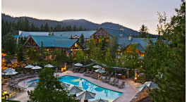 Enchanting Travels US Tours Hotel Tenaya Lodge