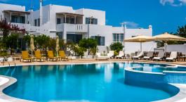 Enchanting Travels Greece Tours Hotel Santa Maria Village Resort & Spa