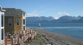 Enchanting Travels Alaska Homer Land's End Resort