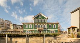 Enchanting Travels Portugal Tours Lamego Hotel & Life (v)