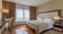 Enchanting Travels Croatia & Slovenia Tours Hotel Degenija