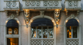 Enchanting Travels Portugal Tours Valverde Hotel