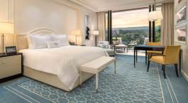 Enchanting Travels USA Tours Waldorf Astoria Beverly Hills