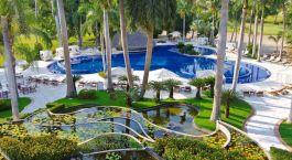Swimmingpool im Hotel Casa Velas Puerto Vallarta, Puerto Vallarta in Mexico
