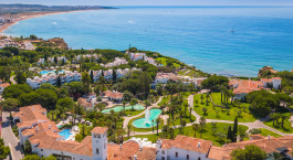 Enchanting Travels Portugal Tours Vila Vita Parc Resort & Spa