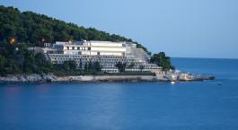 Enchanting Travels Croatia & Slovenia Tours Hotel Dubrovnik Palace