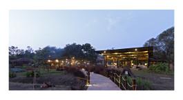 Enchanting Travels Indien Reise Hotel Jehan Numa Retreat