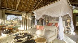 Zimmer im Hotel Kuro Tarangire, Tarangire in Tansania