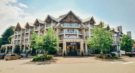 Enchanting Travels Canada Reise Hotel Summit Lodge