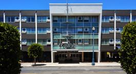 Enchanting Travels USA Tours Hotel Zephyr