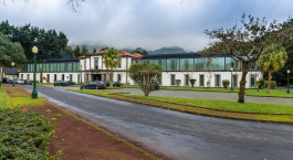 Enchanting Travels Portugal Furnas Boutique Hotel