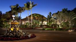 Enchanting Travels US Tours Paradise Point Resort & Spa