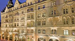 Enchanting Travels Europe Tours Hotel Paris