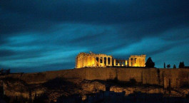 Enchanting Travels Greece Tours Acropolis Hill Athens Hotel